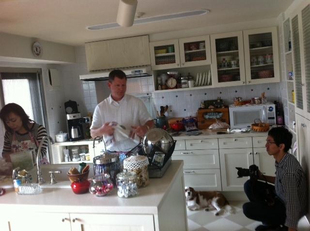 インテリアBOOK :: HOME KITCHENS-へリング邸