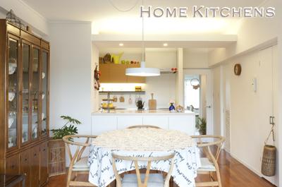 インテリアBOOK :: HOME KITCHENS