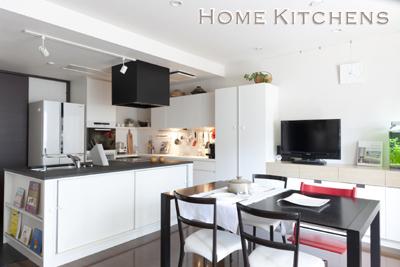 インテリアBOOK :: HOME KITCHENS-shiode邸