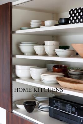 インテリアBOOK :: HOME KITCHENS-かのまた邸