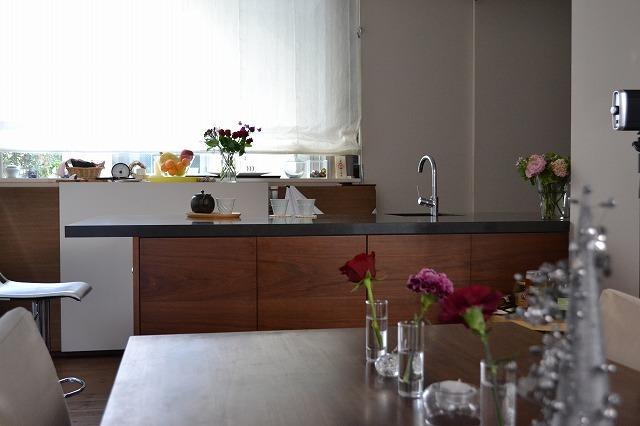 料理家のキッチン
