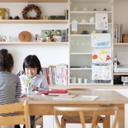 幸せ家族の風景 #8 川口貴子さん