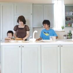幸せ家族の風景 #22 J.Bさん
