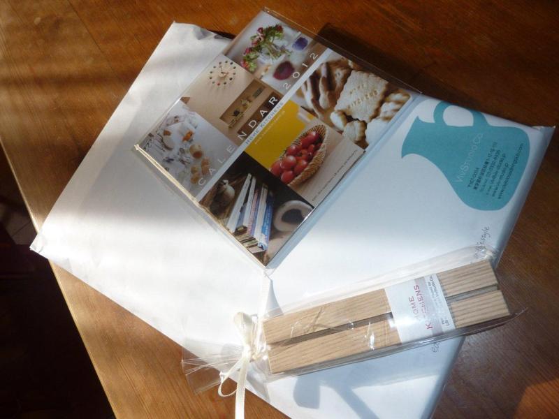 インテリアBOOK :: HOME KITCHENS-発送作業