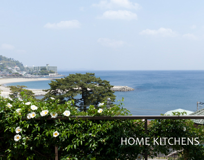 インテリアBOOK :: HOME KITCHENS-エジリ邸