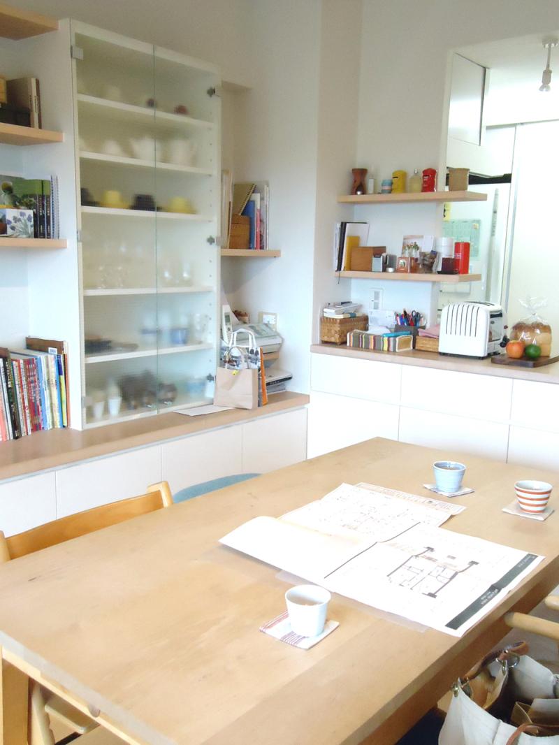 インテリアBOOK :: HOME KITCHENS-マンションリフォーム