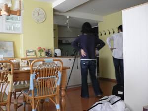 インテリアBOOK :: HOME KITCHENS-sawazaki