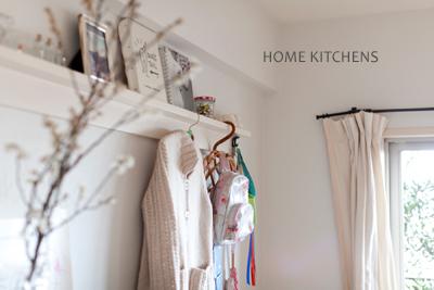 インテリアBOOK :: HOME KITCHENS-アくぁ口